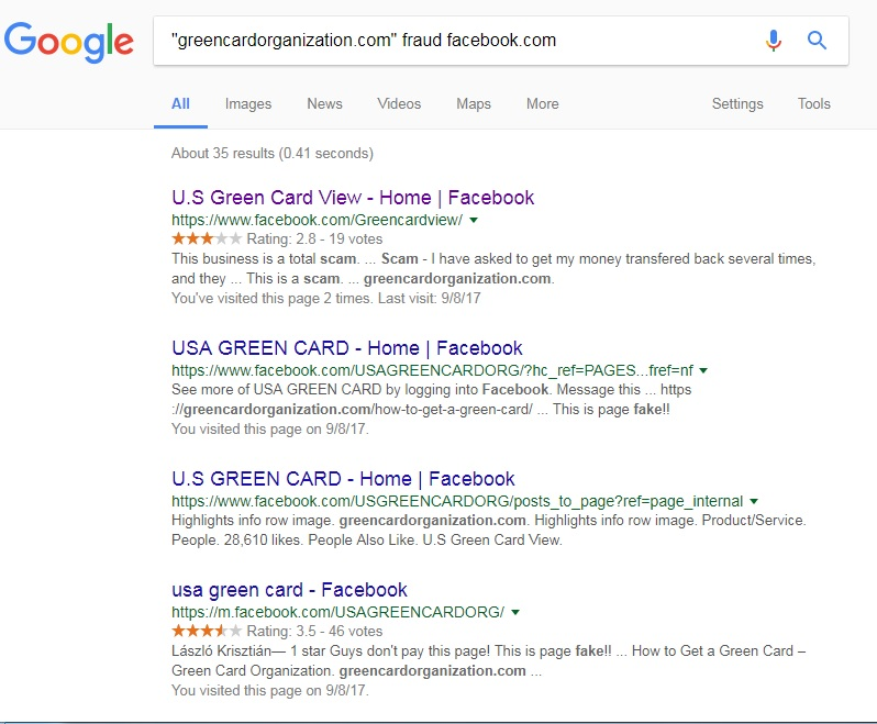 Green-Card-Org-Google-Search-Results